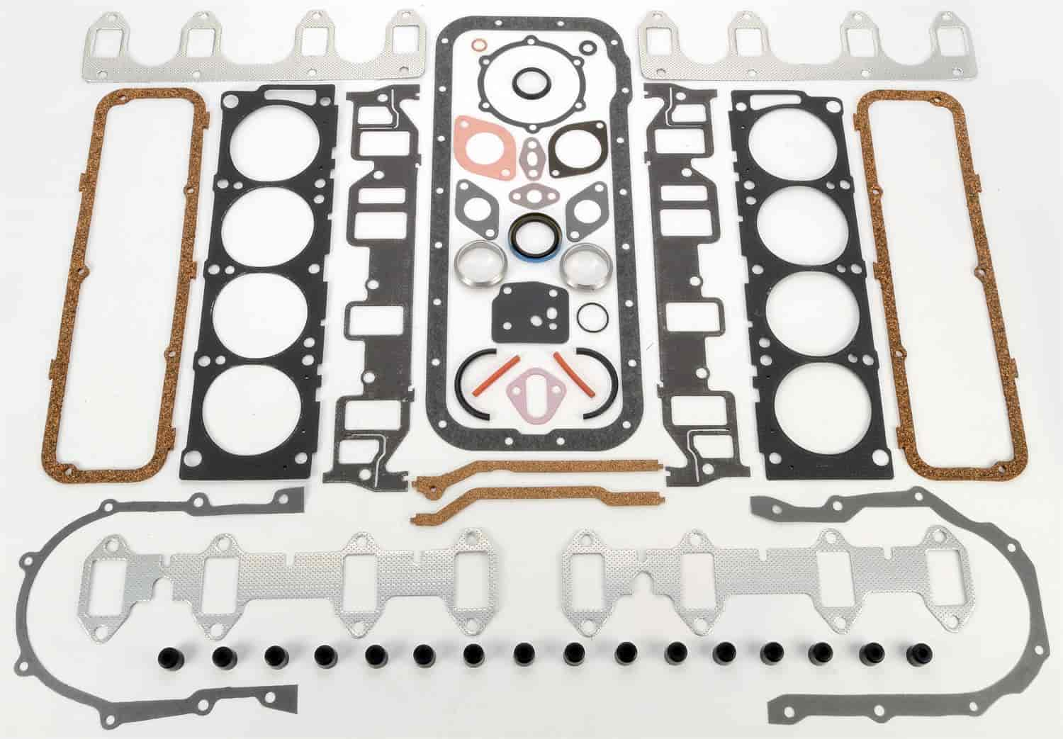 JEGS Performance Products 210380 - JEGS Gasket Sets
