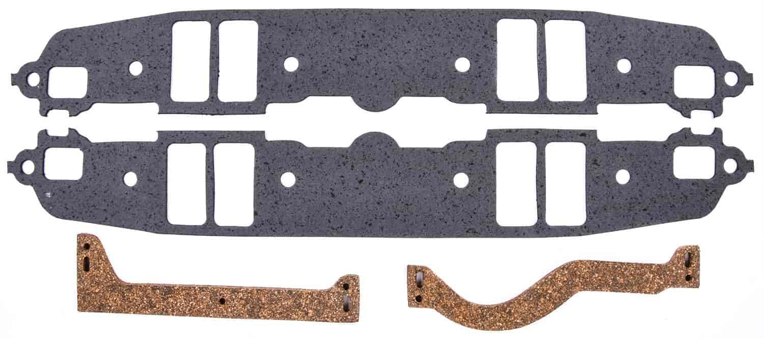 JEGS Performance Products 210400 - JEGS Intake Manifold Gaskets