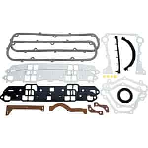 JEGS Performance Products 210430 - JEGS Cam Change Gasket Sets