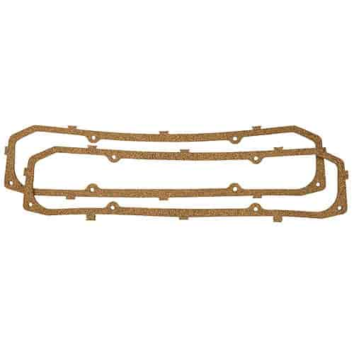 JEGS Performance Products 210570 - JEGS Valve Cover Gaskets