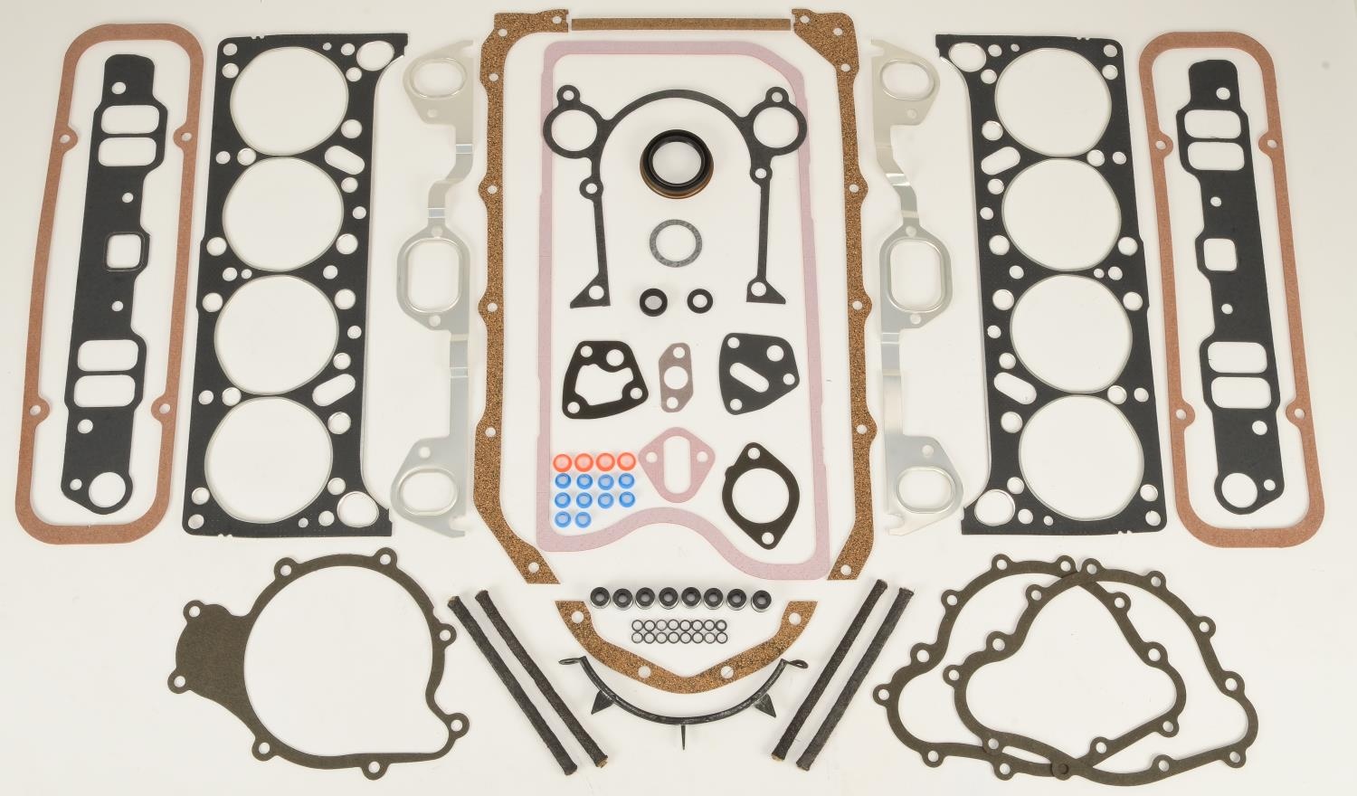 JEGS Performance Products 210680 - JEGS Gasket Sets