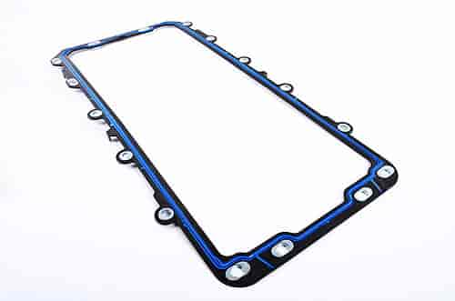 JEGS Performance Products 210990 - JEGS One-Piece Oil Pan Gaskets