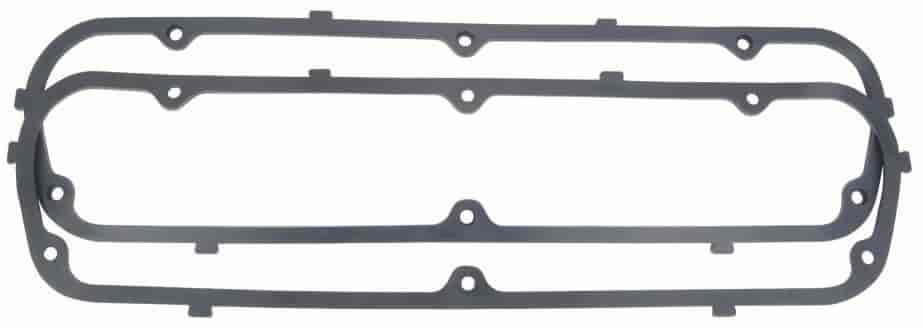 JEGS Performance Products 21120 - JEGS Steel Core Valve Cover Gaskets