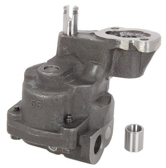 JEGS Performance Products 23500 - JEGS Small Block Chevy Oil Pumps