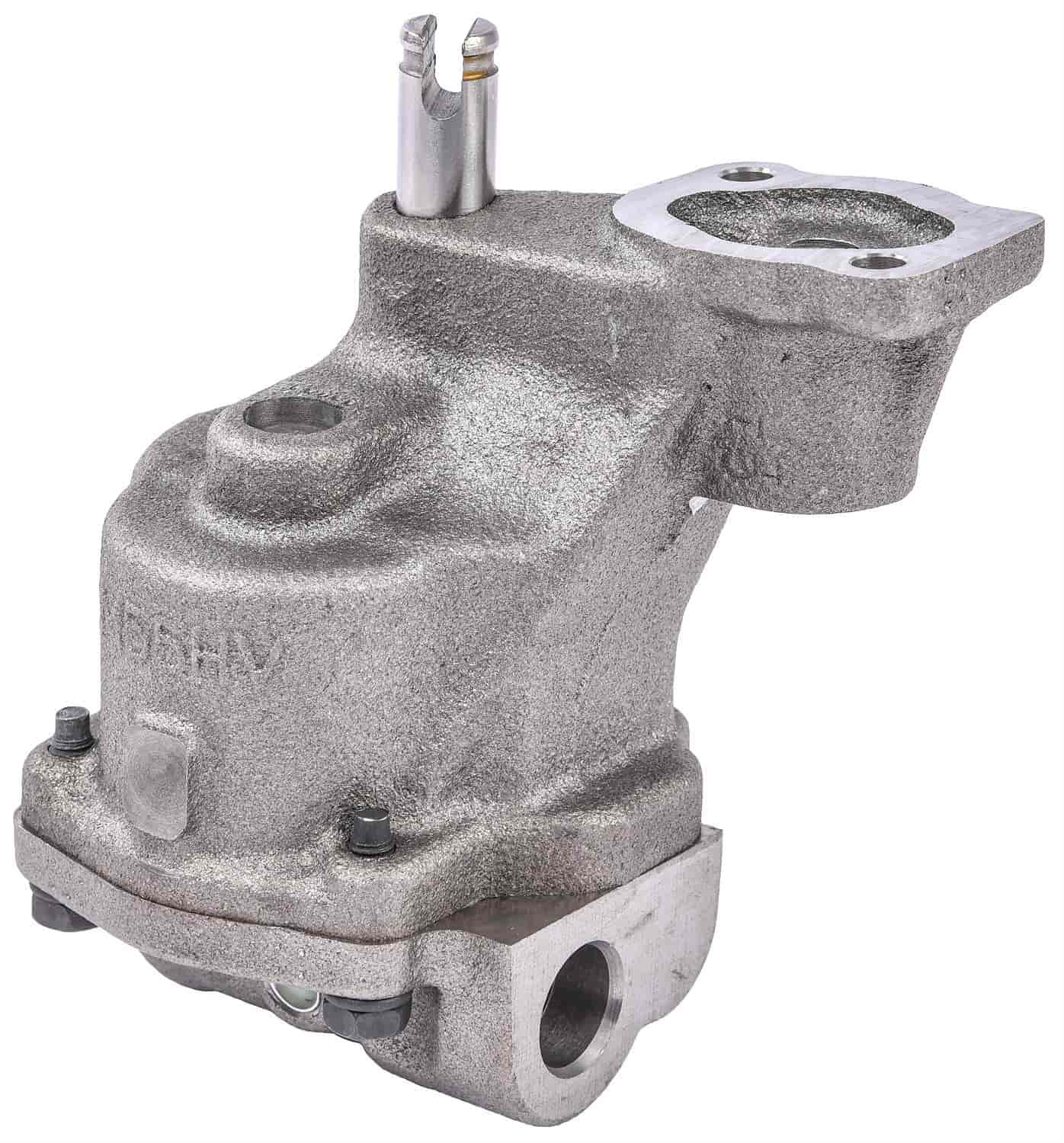 JEGS Performance Products 23502 - JEGS Small Block Chevy Oil Pumps