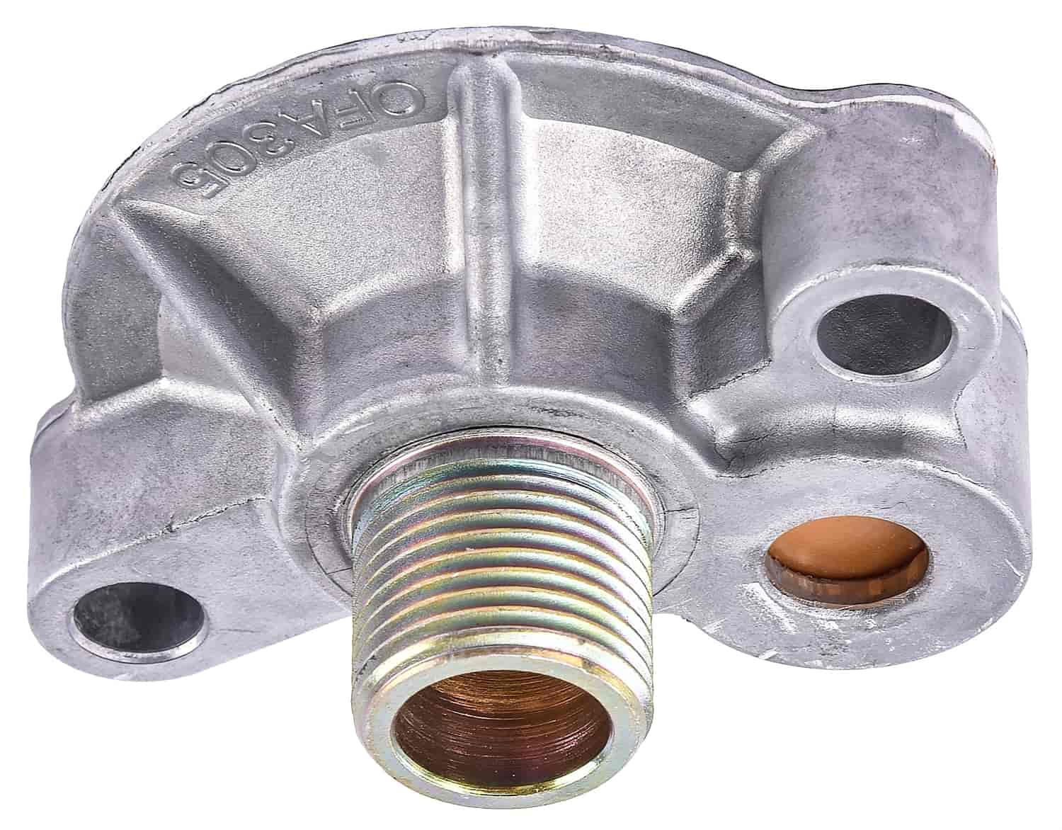 JEGS Performance Products 23605 - JEGS Oil Filter Adapters