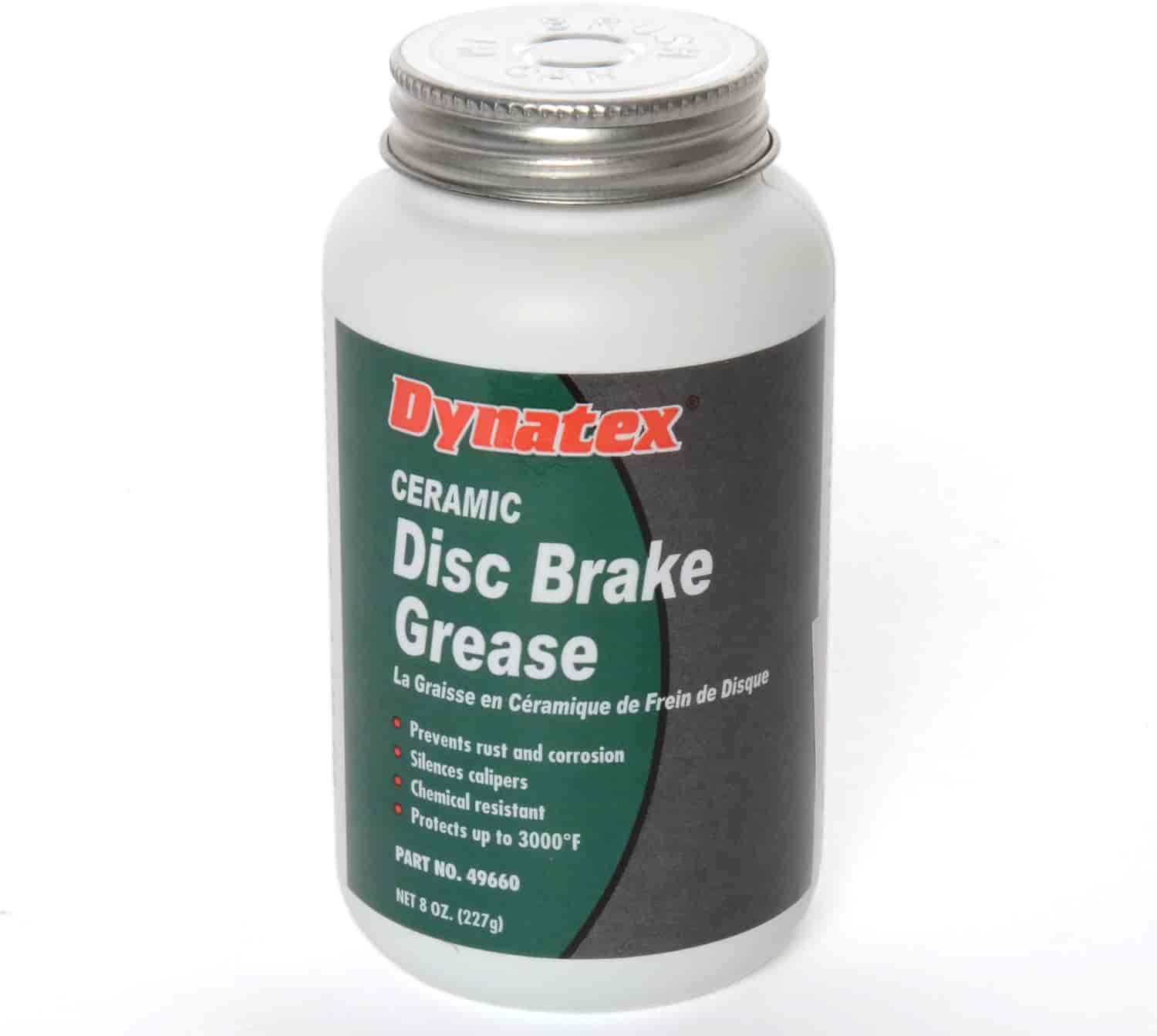 JEGS Performance Products 28007 - JEGS Ceramic Disc Brake Grease