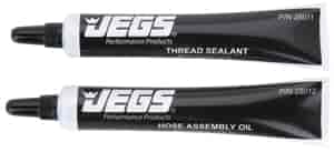JEGS Performance Products 28010 - JEGS Hose & Fitting Assembly Kit