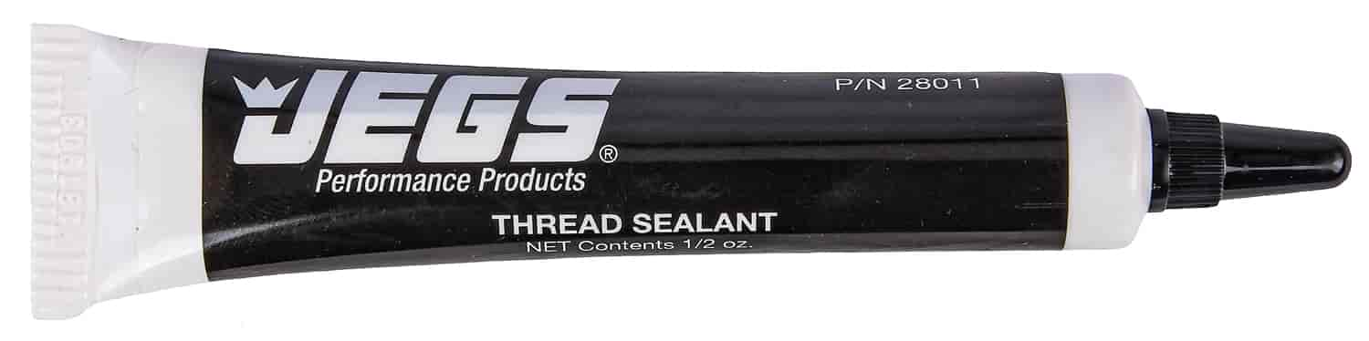 JEGS Performance Products 28011 - JEGS Thread Sealant