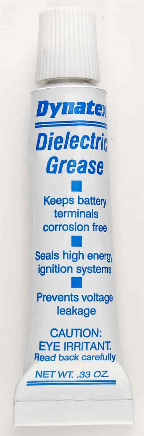 JEGS Performance Products 28020 - JEGS Dielectric Grease