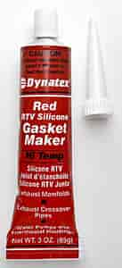 JEGS Performance Products 28031 - JEGS RTV Silicone Gasket Maker