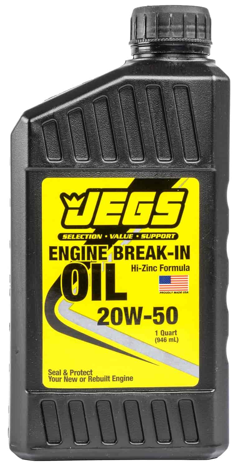 JEGS Performance Products 28068