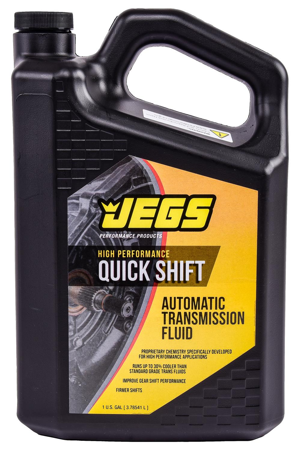 JEGS Performance Products 28071 - JEGS Quick Shift Automatic Transmission Fluid