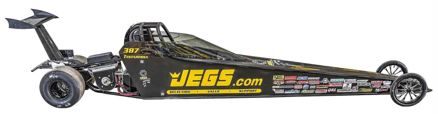 JEGS Performance Products 300