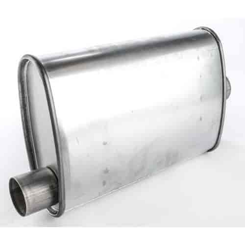 JEGS Performance Products 300000 - JEGS Turbo Mufflers