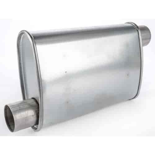JEGS Performance Products 300012 - JEGS Turbo Mufflers