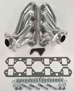 JEGS Performance Products 300131 - JEGS Premium Metallic Ceramic Coated Headers