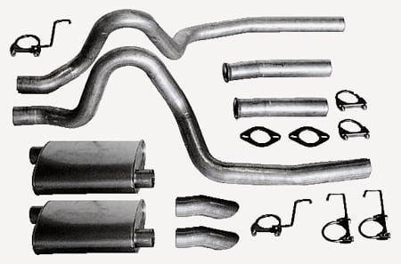 1987-1993 Mustang GT 5.0 V8 Lug Nuts Set of 4