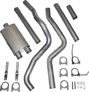 JEGS Performance Products 30485 - JEGS Performance Truck Exhaust Systems