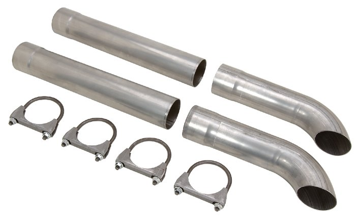 JEGS Performance Products 30622 - JEGS Header Turndowns