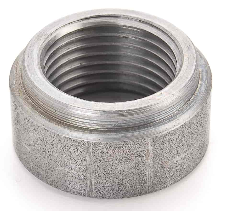 JEGS Performance Products 30740 - JEGS O2 Sensor Weld Fittings & Plugs
