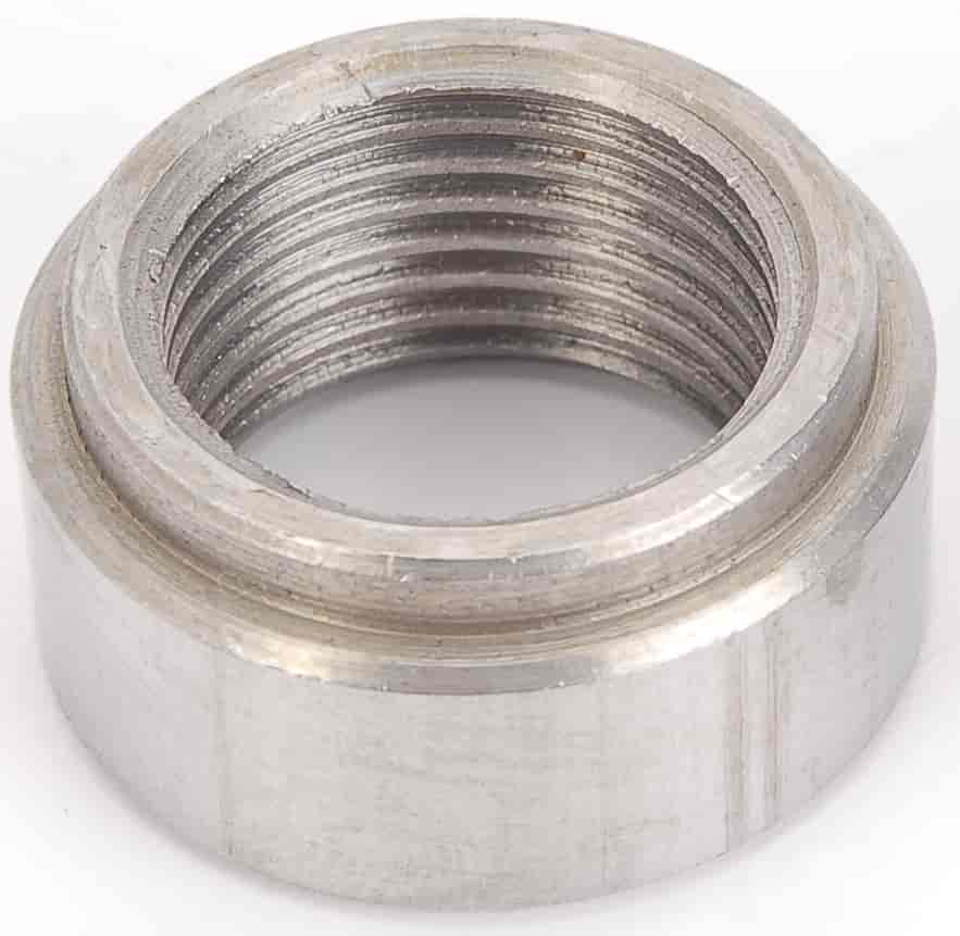 JEGS Performance Products 30743 - JEGS O2 Sensor Weld Fittings & Plugs