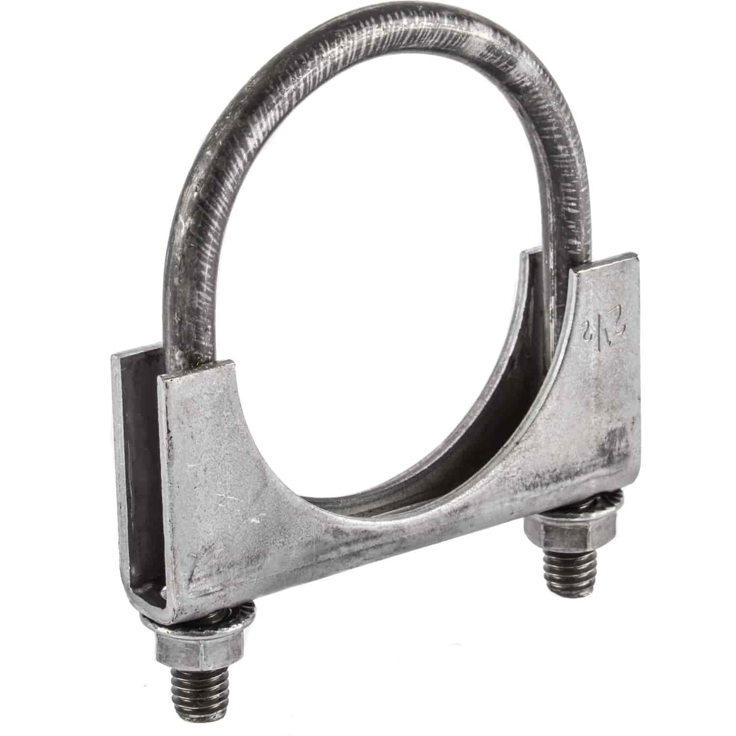 JEGS Performance Products 30762 - JEGS Exhaust U-Clamps