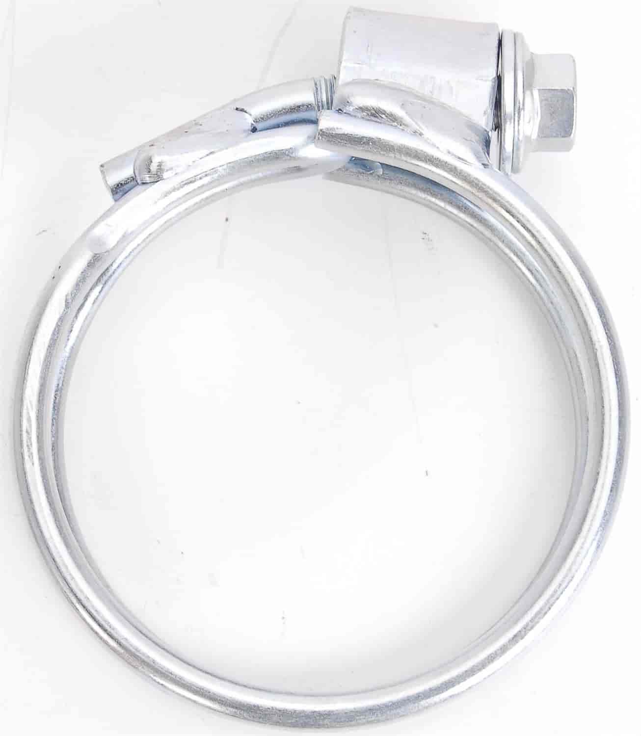 JEGS Performance Products 30803 - JEGS Sure Seal Exhaust Clamps