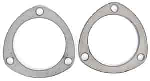 JEGS Performance Products 30821 - JEGS Collector Flange Rings and Ring Kits