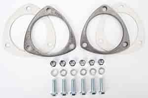 JEGS Performance Products 30827 - JEGS Collector Flange Rings and Ring Kits