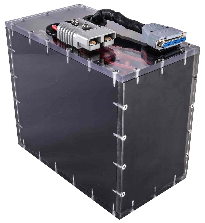 JEGS Jr  Dragster Battery Pack 1000 Amp