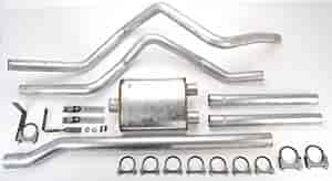 JEGS Performance Products 31100 - JEGS Performance Truck Exhaust Systems