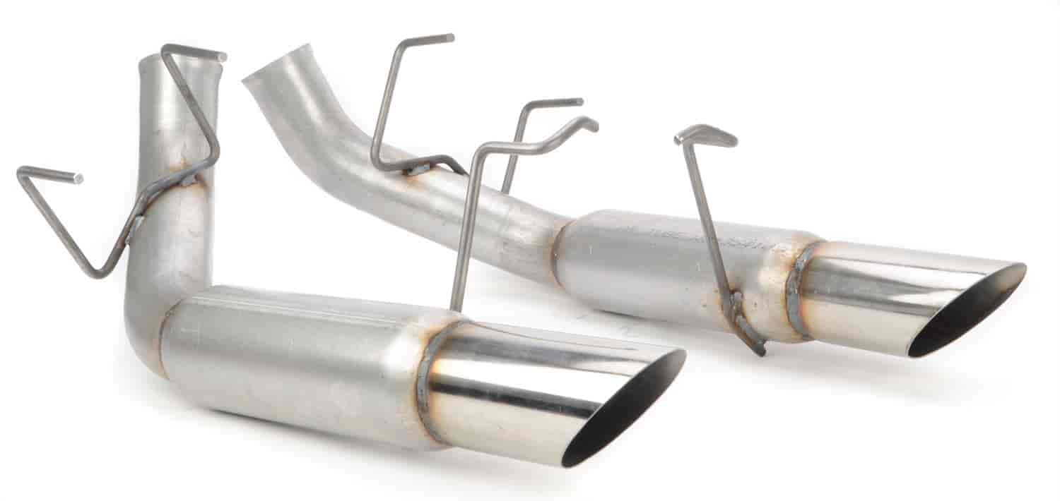 JEGS Performance Products 31150 - JEGS 2011-14 Mustang GT Exhaust