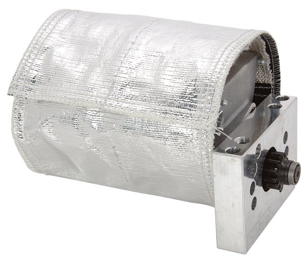 JEGS Performance Products 32000 - JEGS Universal Starter Heat Insulator