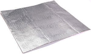 JEGS Performance Products 32034 - JEGS Heat Shield Mat