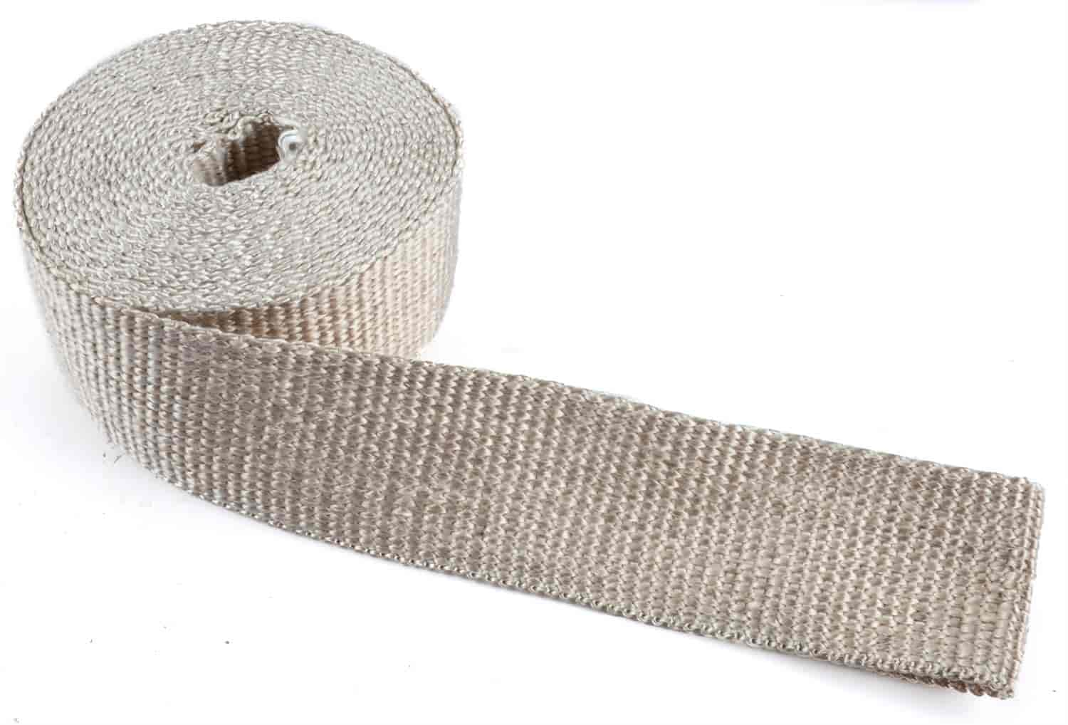 JEGS Performance Products 32065 - JEGS Premium Exhaust & Header Wrap