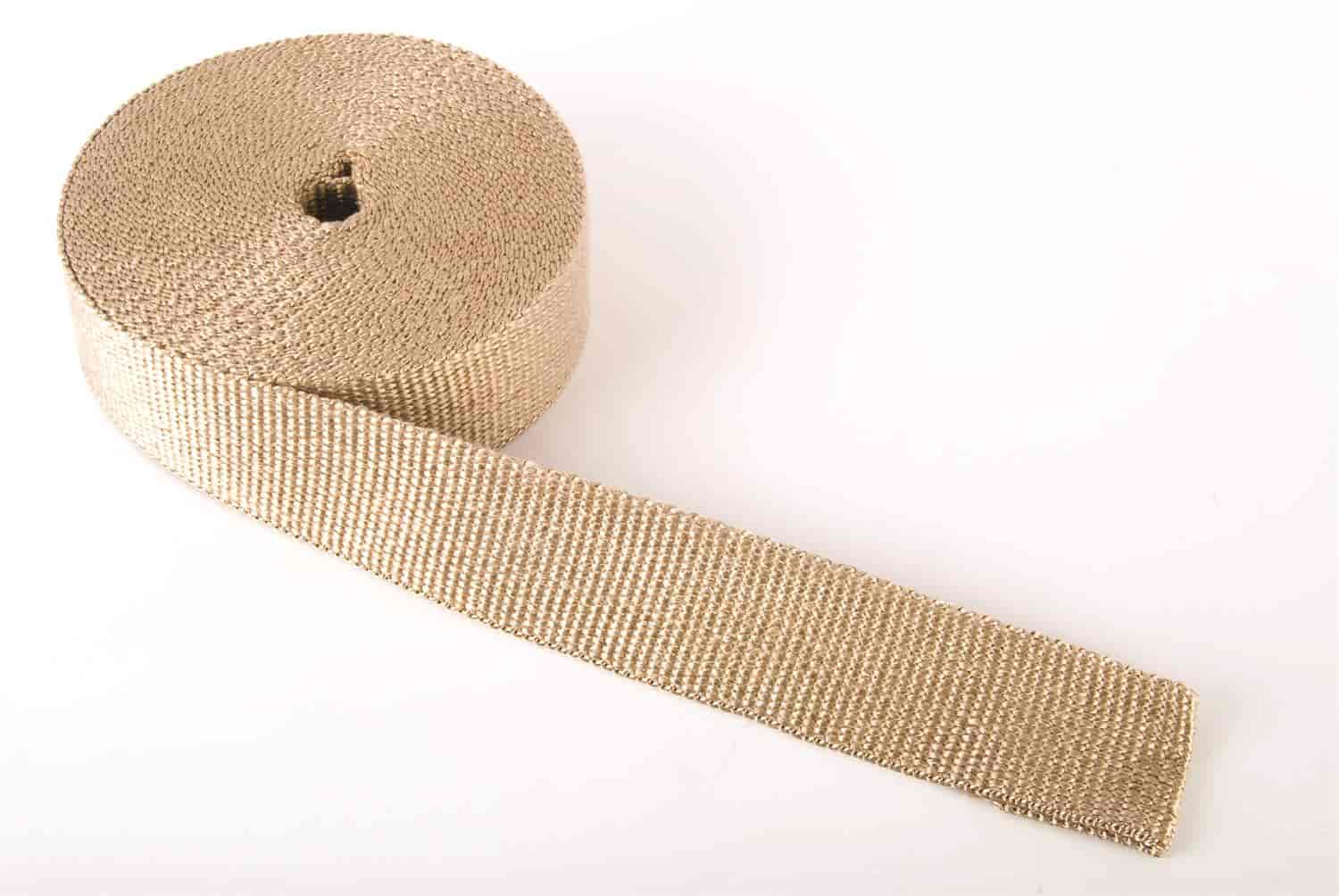 JEGS Performance Products 32067 - JEGS Premium Exhaust & Header Wrap