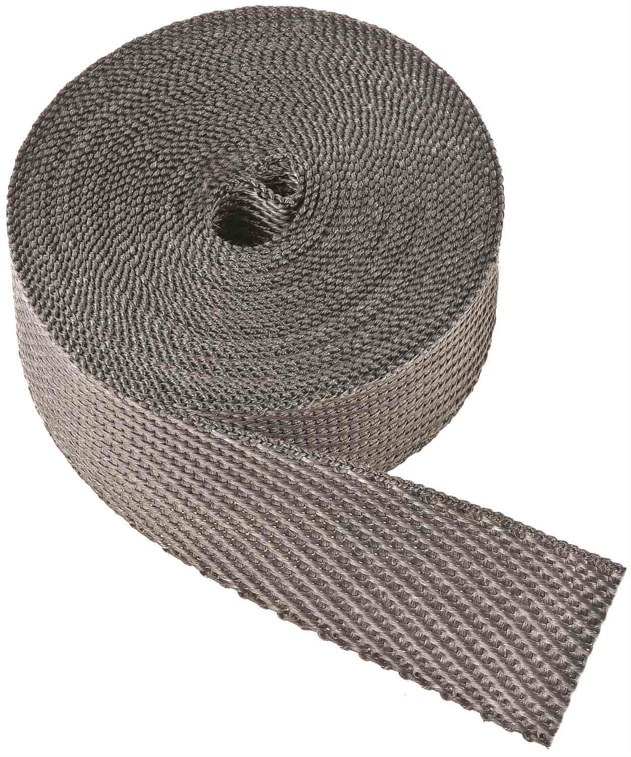 JEGS Performance Products 32077 - JEGS Snake Skin Premium Exhaust/Header Wrap