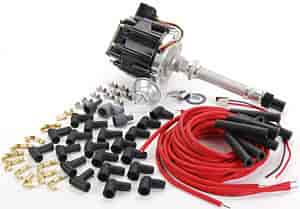 JEGS HEI Distributor Kit For Small Block & Big Block Chevy