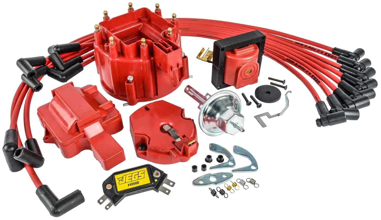 2006 chevy impala tune up kit