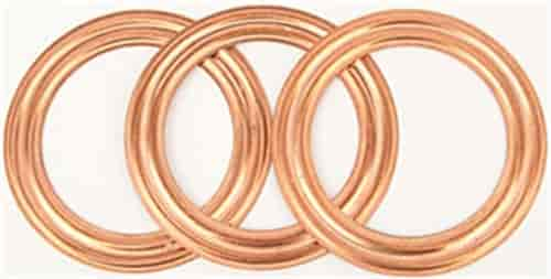 JEGS Performance Products 40081 - JEGS Distributor Shim Kit - Copper