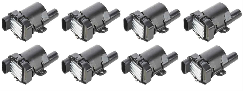 Ignition Coil Engine Light: JEGS 40162K: LS Ignition Coil Kit 1999-2007 4.8L/5.3L/6.0L