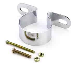 JEGS Performance Products 40190 - JEGS Chrome Coil Brackets
