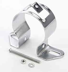 JEGS Performance Products 40191 - JEGS Chrome Coil Brackets