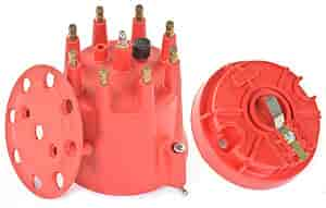 JEGS Performance Products 40470K - JEGS Distributor Caps & Rotors