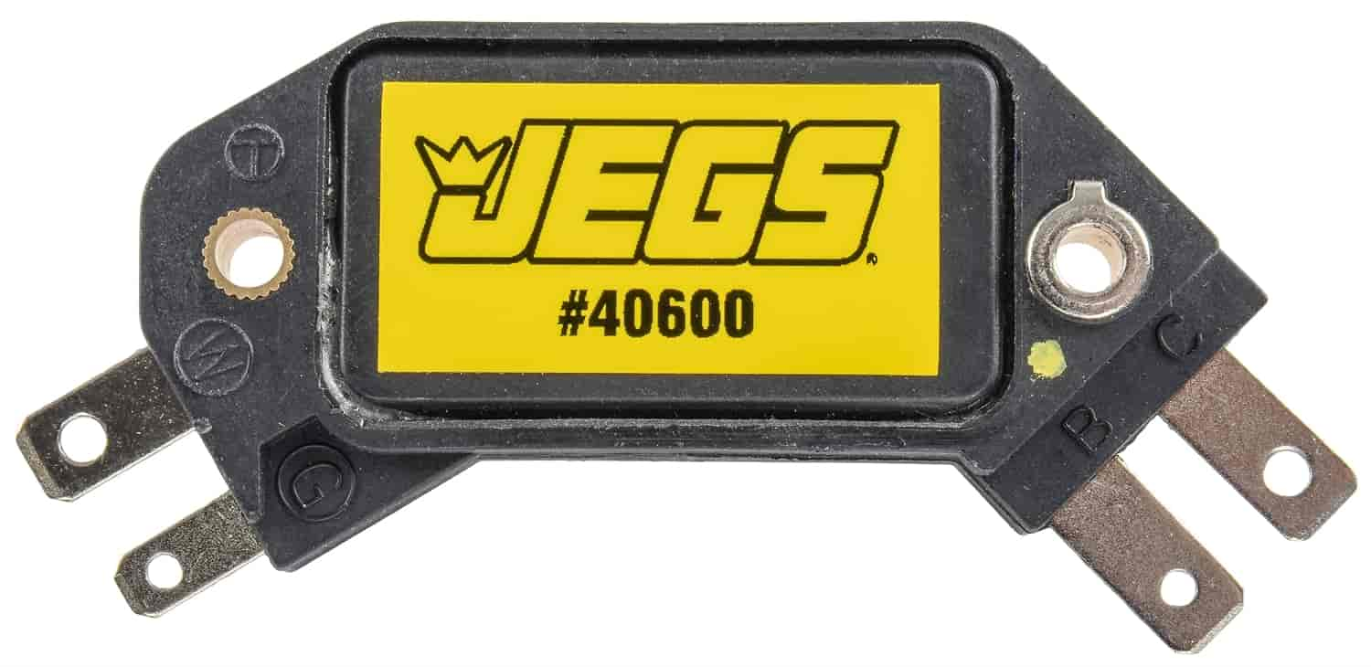 JEGS 40600