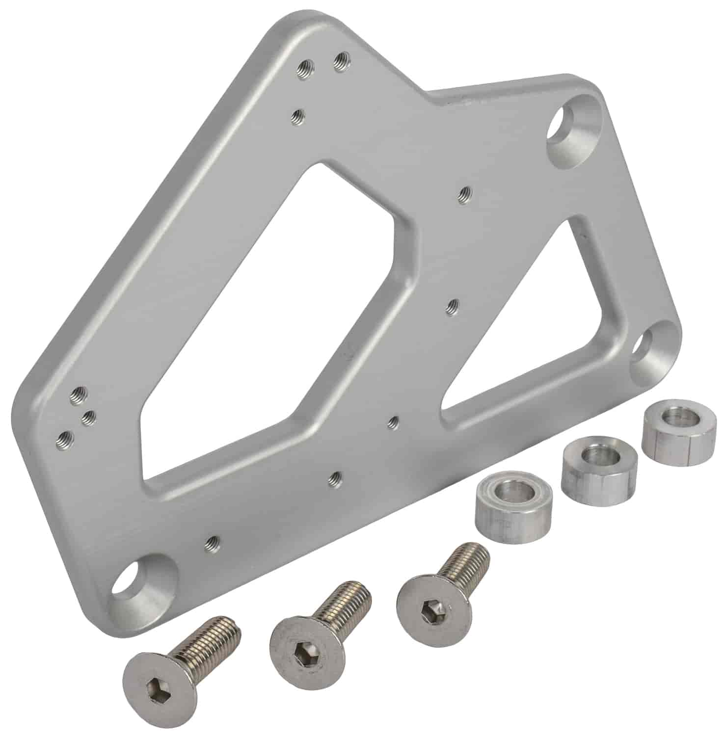 JEGS Performance Products 40671 - JEGS Cylinder Head Mount Coil Brackets