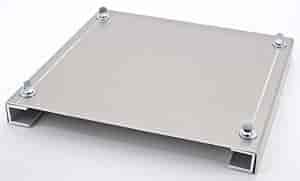 JEGS Performance Products 40680 - JEGS Electronics Mounting Plate