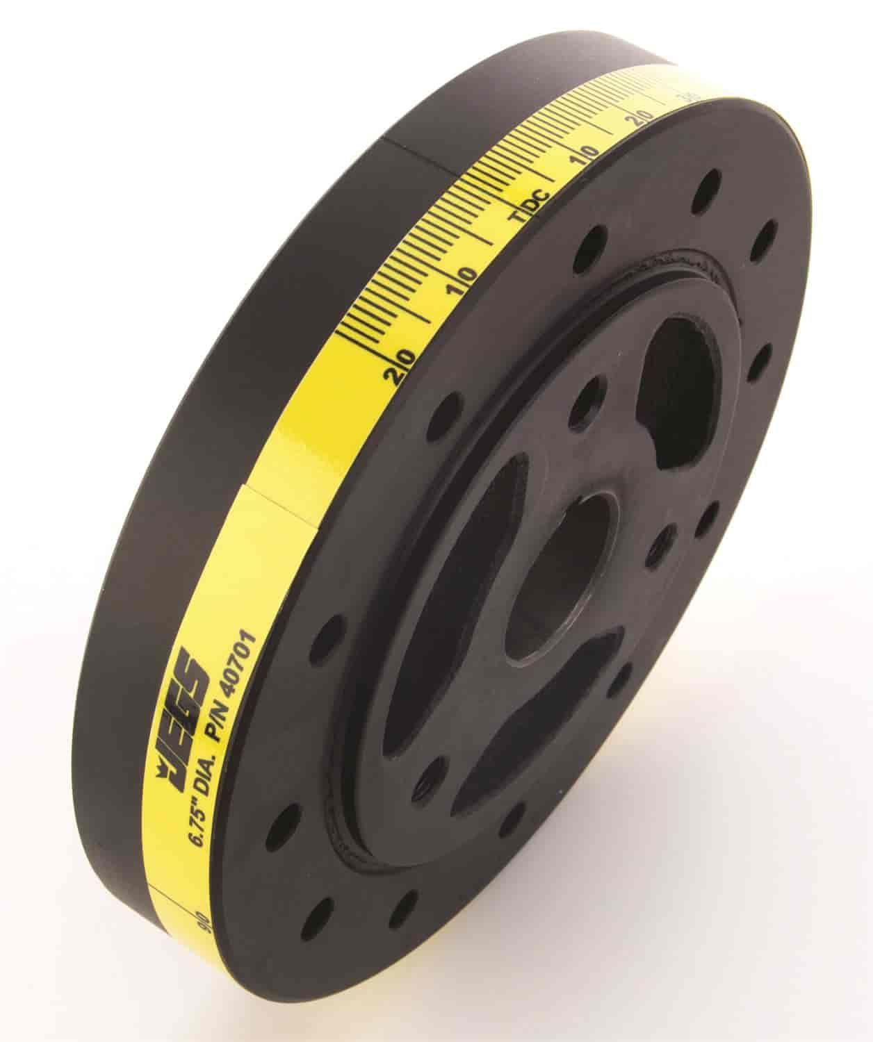 JEGS Performance Products 40701 - JEGS Timing Tape