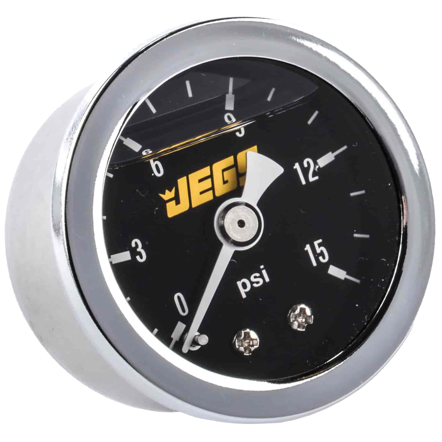 JEGS Performance Products 41010 - JEGS Fuel Pressure Gauges